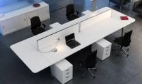 Linnea bench system