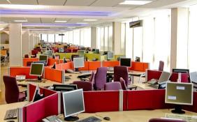Contact Centre Design