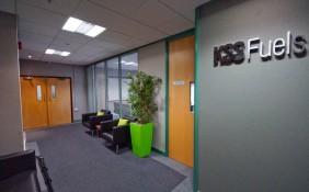 KSS Fuels Manchester