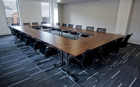 Training and meeting room furniture