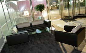 Quality upholstered seating products