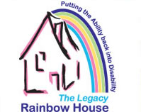 Rainbow House Logo
